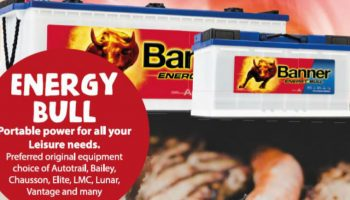 Claim your free Banner Batteries BBQ with this sizzling new offer