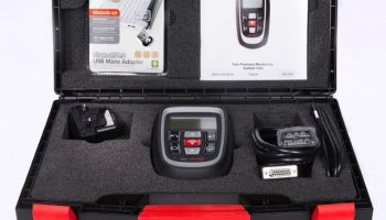 Bartec Auto ID reveal world-first in TPMS scanning technology