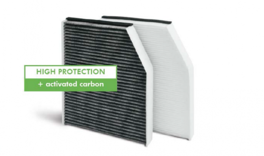 Corteco highlights its first-to-market cabin air filters range
