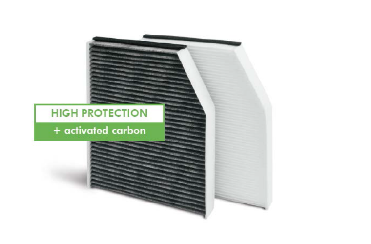 Corteco highlights electric vehicle cabin air filters