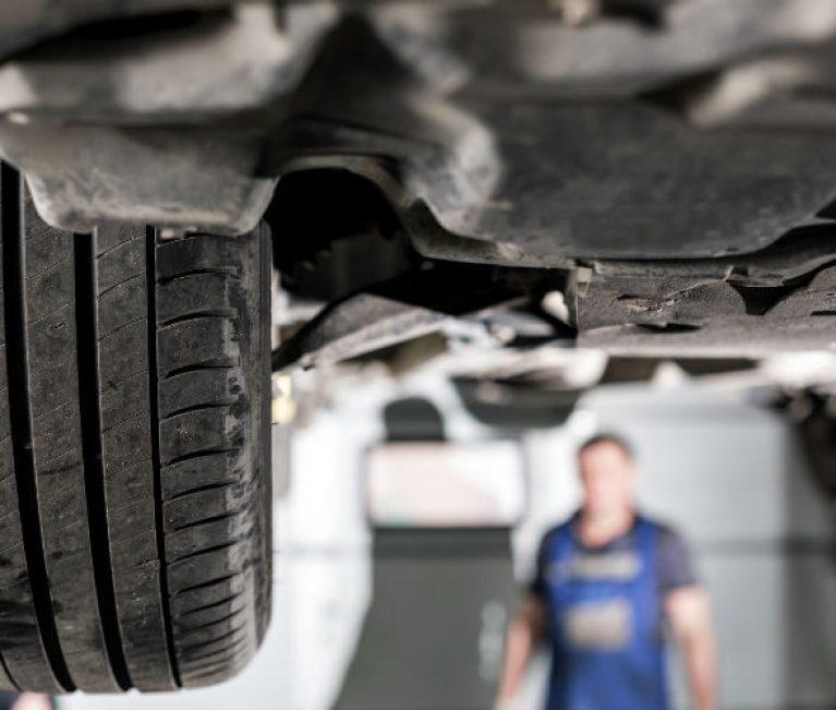UK motorists warned over latest DVSA imposter scam