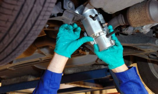 Top five most common starter issues solved by DENSO