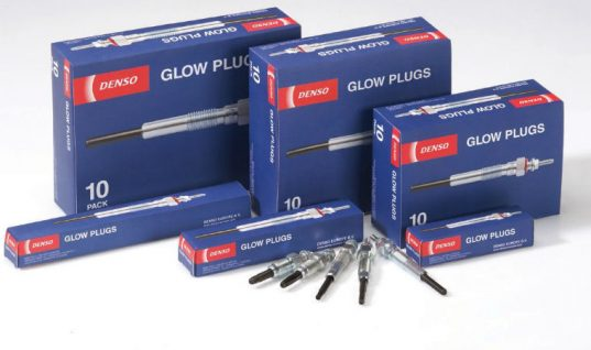 DENSO gives away free beanie hats with glow plug orders