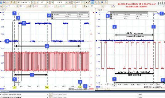 Pico Automotive explains cam and crank correlation