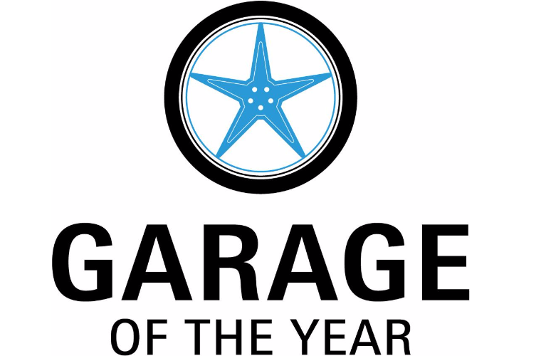 This year's Garage of the Year to win £1,000