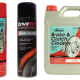 The Parts Alliance brake and clutch cleaner