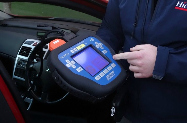Automotive key programming demos set to head to Bridgend and Derby