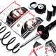 Watch: KYB explains coil spring suspension system for motorists