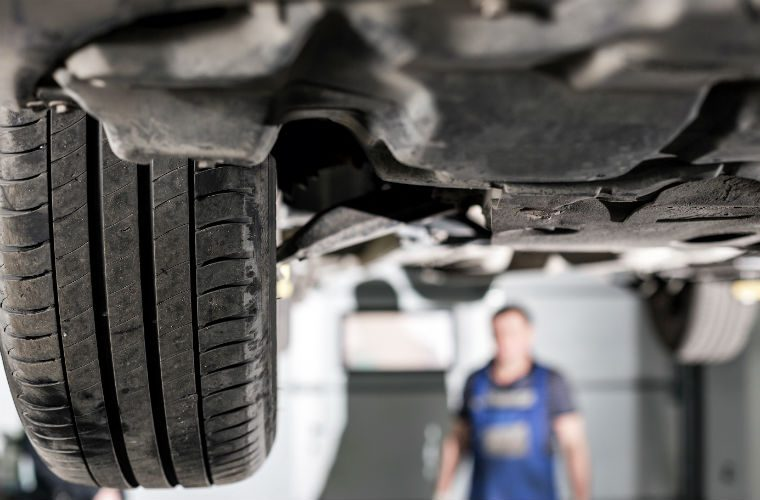 Younger generation better at basic car repairs, study suggests