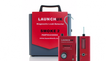 Brand new PRO-Series leak detectors unveiled by Launch UK