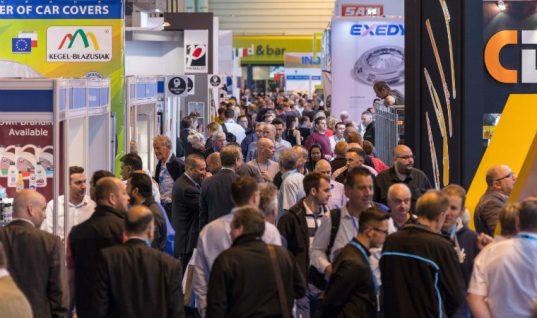 Messe Frankfurt introduce brand new UK subsidiary