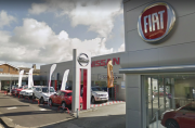 Dealership conned by its own employee who stole hundreds of pounds worth of parts