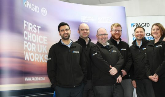Pagid specialist technical service team doubled in line with expansion plans