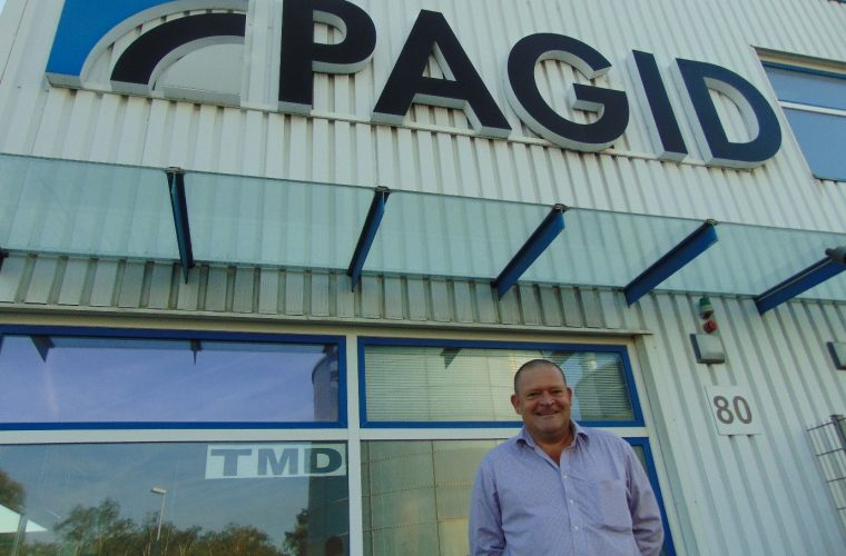 TMD Friction appoints new UK key accounts manager for Pagid brand
