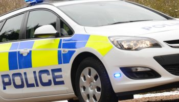 Police officer accidentally sanctions self with road violation fine