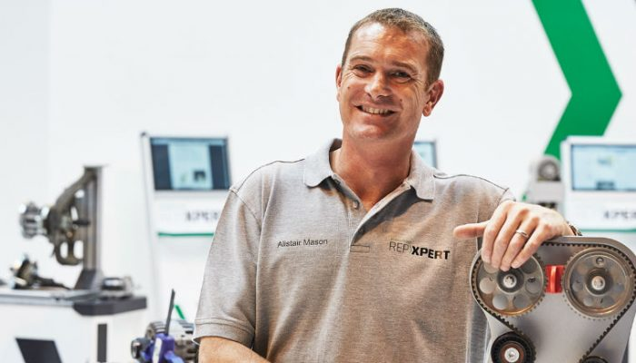 GW Podcast: Switchable water pumps and double clutch systems discussed in latest episode