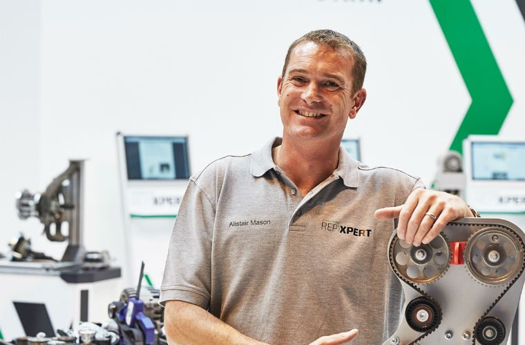 Three new Schaeffler REPXPERT training dates announced
