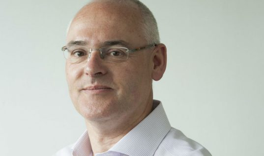 Nottingham-based supplier shakes-up senior level management