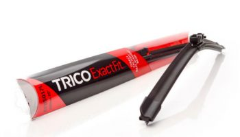 TRICO update rear blade image bank for Exact Fit range