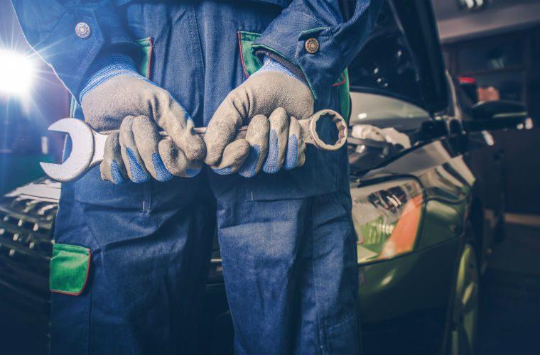 WhoCanFixMyCar.com confirms Shell partnership for Automechanika Birmingham