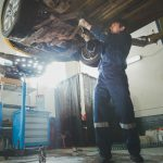 Independent garages top main dealers in latest survey