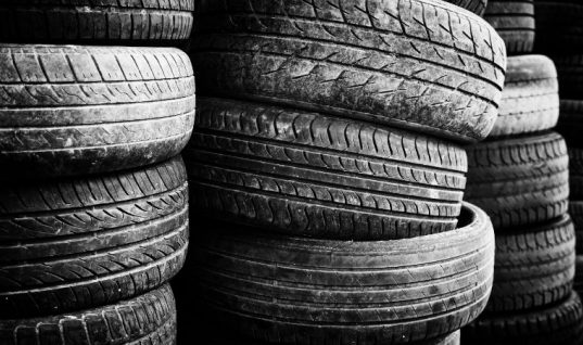 Vast majority of part worn tyre retailers failing to meet legal requirements