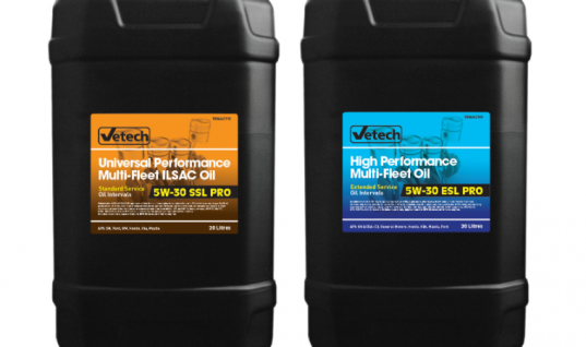 The Parts Alliance universal performance and high performance oils