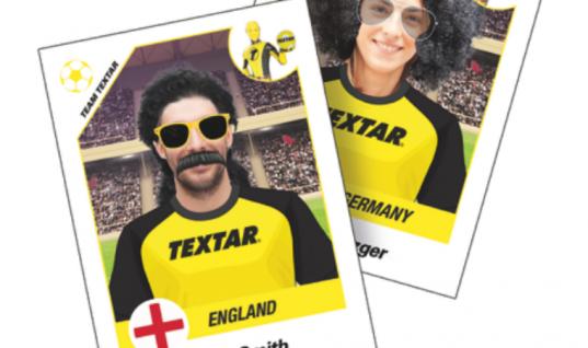 Textar calls for international #TeamTextar ahead of World Cup