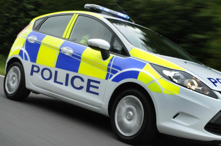 Police found to fill patrol cars up with wrong fuel 300 times in a year