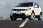 Problem job: Can you solve the issue with this Nissan Qashqai's ABS?