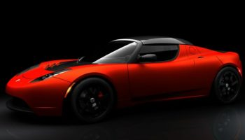 Problem job: Tesla Roadster shows ABS and traction control warning lights