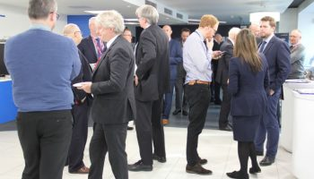 Autoelectro teams up with trade association at Remanufacturing Showcase