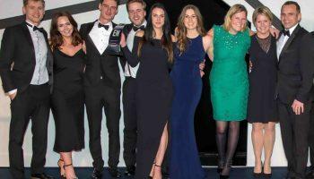 Automechanika Birmingham wins double at Industry Awards