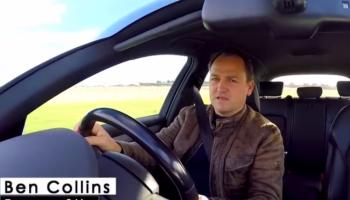 Watch: Ben Collins puts BG powerflow suite of services through its paces