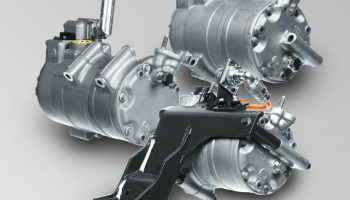 Behr Hella Service extends compressor range for hybrid and electric vehicles