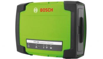£500 off Bosch KTS560 diagnostic interface at Hickleys