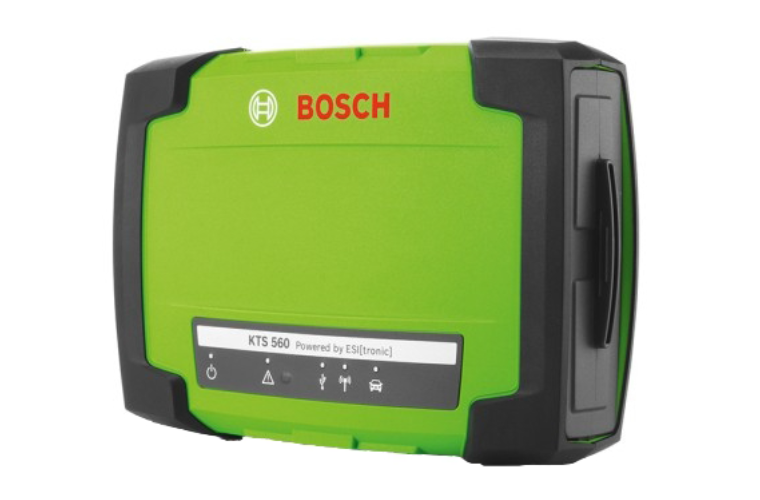 £500 off Bosch KTS560 diagnostic interface at Hickleys