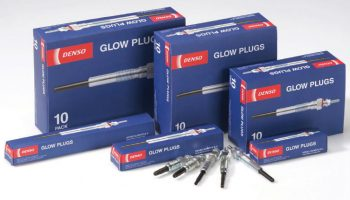 DENSO glow plug range updated with double-coil technology