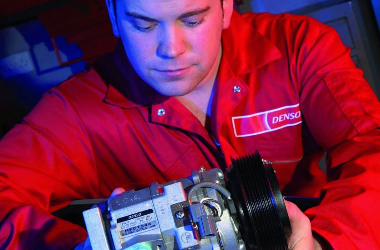 Compressor faults and causes outlined ahead of spring servicing peak