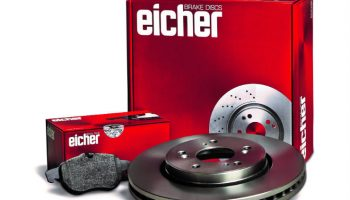 Euro Car Parts introduces 87 new braking references to market