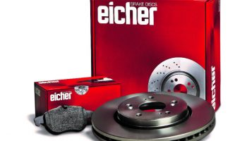 Euro Car Parts explain why independents should invest in Eicher brake products