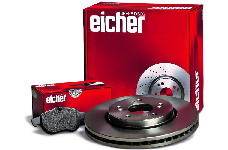 Euro Car Parts Explain Why Independents Should Invest In Eicher