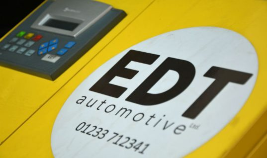 EDT Automotive makes Automechanika debut