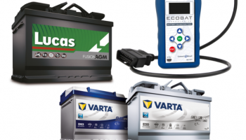 "Ecobat prepares to illustrate ""future of batteries"" as it teams up with VARTA"