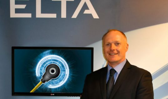 Elta makes triple appointment for senior sales and commercial roles