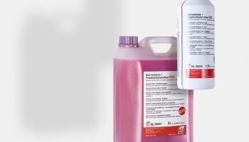 Febi reports on range of original equipment matching oils