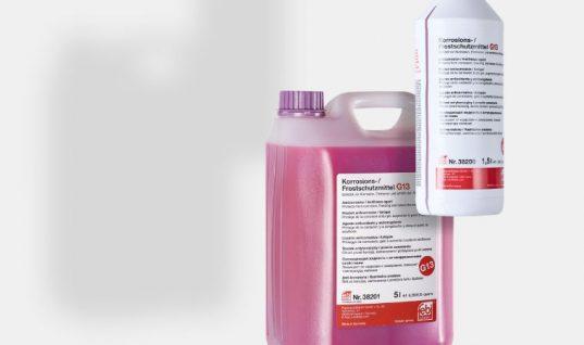 Febi reports on range of original equipment matching fluids