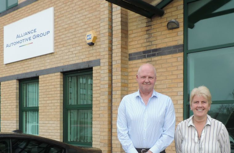Alliance Automotive Group UK appoints new technical training provider