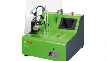 Save £500 on Bosch EPS118 injector tester with Hickleys