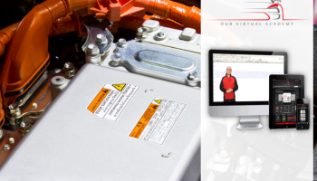 New hybrid components chapter now available on Our Virtual Academy
